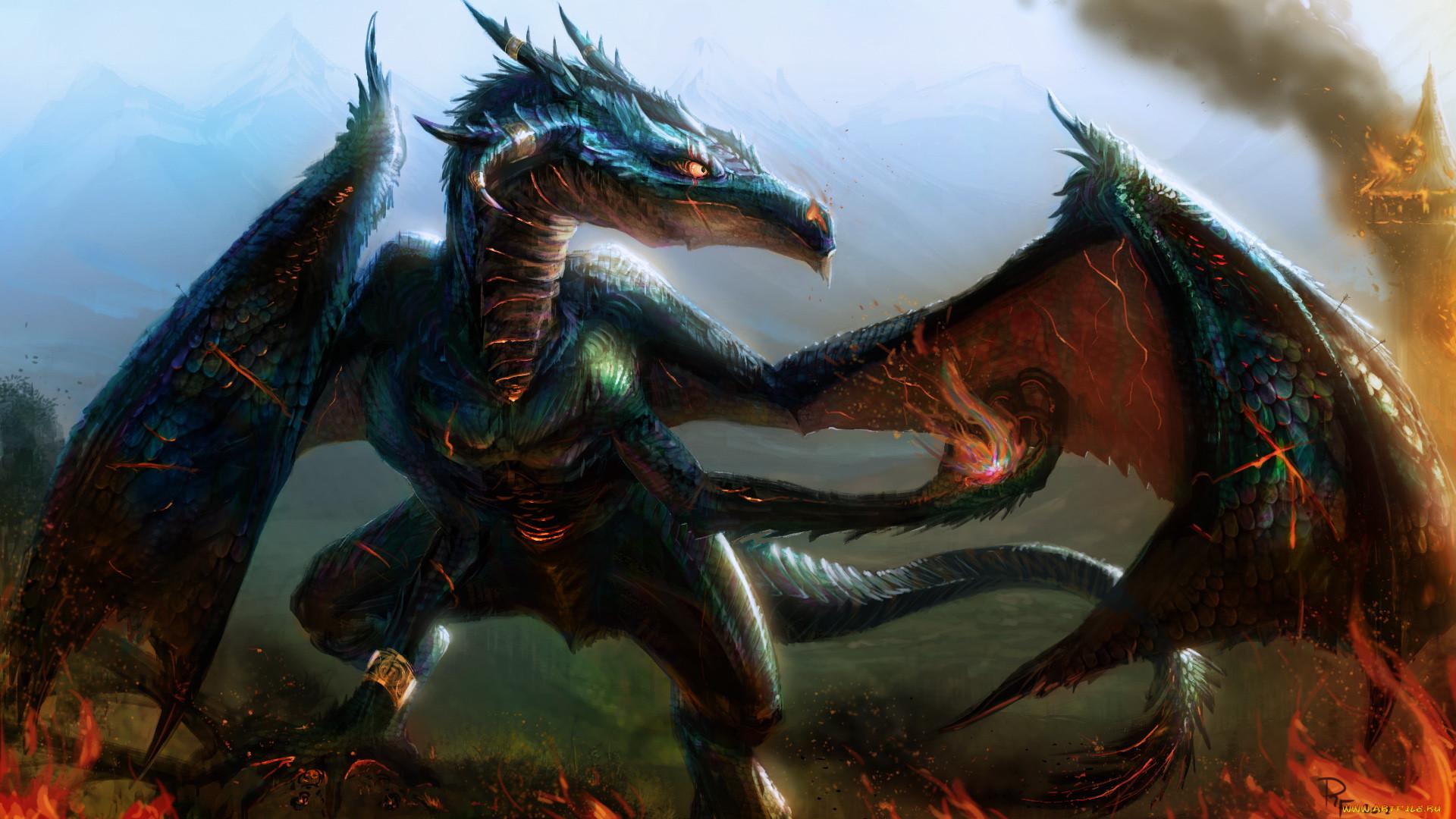 высокого мега крутые картинки драконы некоторых аквапарках